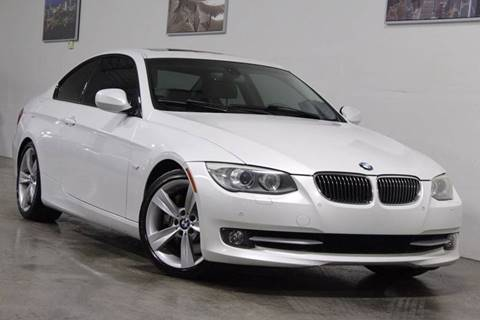 2011 BMW 3 Series for sale at MS Motors in Portland OR