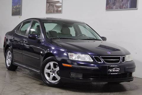 2003 Saab 9-3 for sale at MS Motors in Portland OR