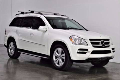2010 Mercedes-Benz GL-Class for sale at MS Motors in Portland OR