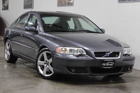 2004 Volvo S60 R for sale at MS Motors in Portland OR