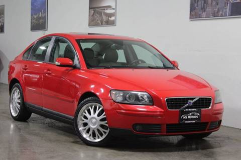 2005 Volvo S40 for sale at MS Motors in Portland OR