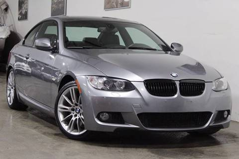 2010 BMW 3 Series for sale at MS Motors in Portland OR