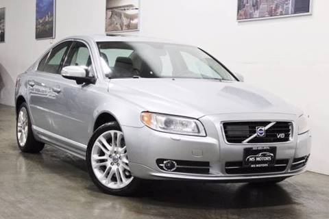 2007 Volvo S80 for sale at MS Motors in Portland OR