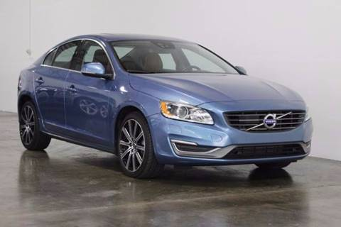 2014 Volvo S60 for sale at MS Motors in Portland OR