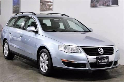 2007 Volkswagen Passat for sale at MS Motors in Portland OR