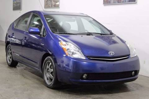 2009 Toyota Prius for sale at MS Motors in Portland OR