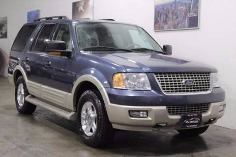 2005 Ford Expedition for sale at MS Motors in Portland OR