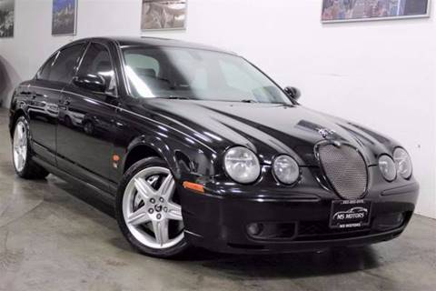 2004 Jaguar S-Type R for sale at MS Motors in Portland OR