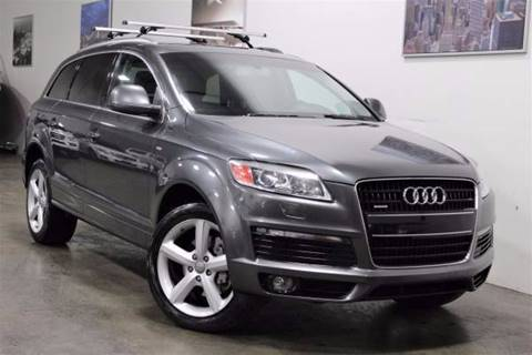 2009 Audi Q7 for sale at MS Motors in Portland OR
