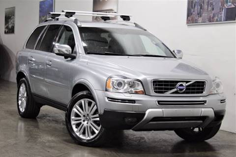 2011 Volvo XC90 for sale at MS Motors in Portland OR