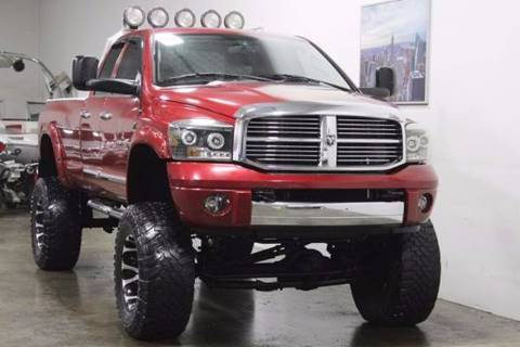 2006 Dodge Ram Pickup 2500 for sale at MS Motors in Portland OR