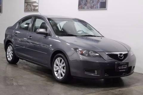 2007 Mazda MAZDA3 for sale at MS Motors in Portland OR