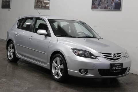 2006 Mazda MAZDA3 for sale at MS Motors in Portland OR