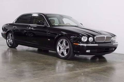 2006 Jaguar XJ-Series for sale at MS Motors in Portland OR