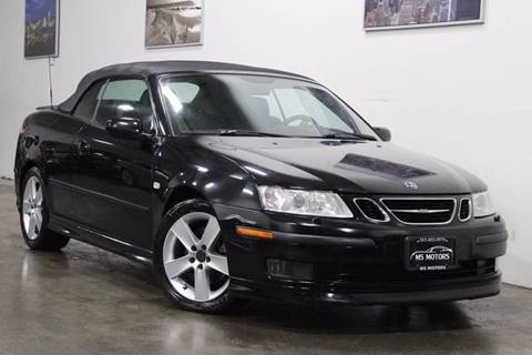 2006 Saab 9-3 for sale at MS Motors in Portland OR