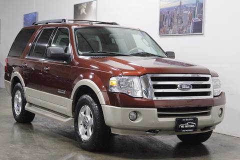 2007 Ford Expedition for sale at MS Motors in Portland OR