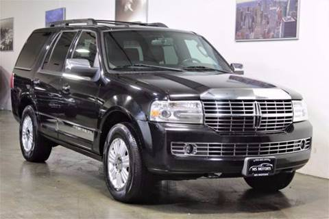 2007 Lincoln Navigator for sale at MS Motors in Portland OR