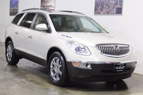 2008 Buick Enclave for sale at MS Motors in Portland OR