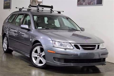 2007 Saab 9-3 for sale at MS Motors in Portland OR