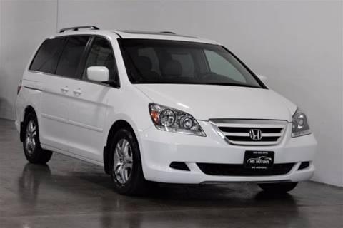 2006 Honda Odyssey for sale at MS Motors in Portland OR
