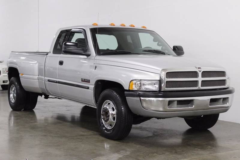 2002 dodge ram pickup 3500 4dr quad cab slt plus 2wd lb in portland or ms motors 2002 dodge ram pickup 3500 4dr quad cab