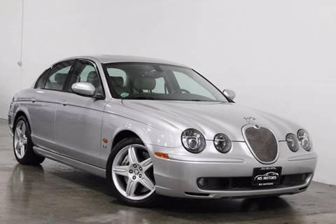 2003 Jaguar S-Type R for sale at MS Motors in Portland OR
