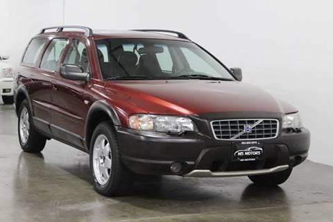 2001 Volvo V70 for sale at MS Motors in Portland OR