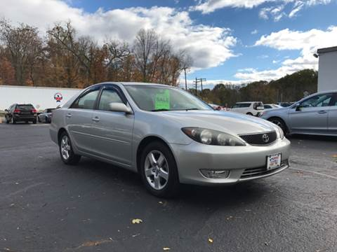 2005 Toyota Camry for sale in New Windsor, NY