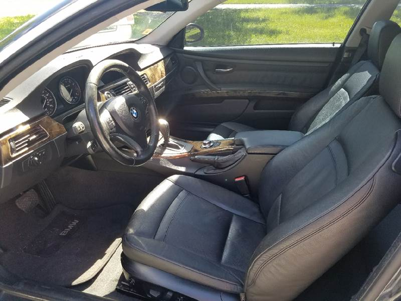 2008 BMW 3 Series for sale at All About Price in Orlando FL
