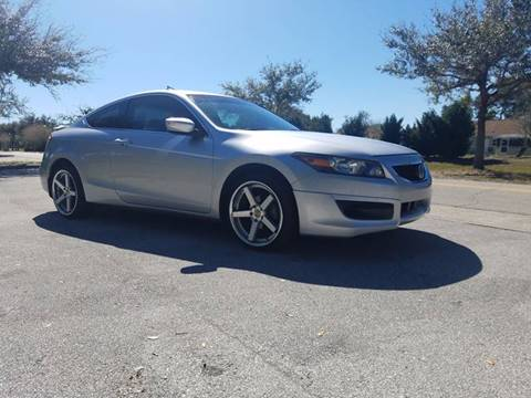 2010 Honda Accord for sale at All About Price in Orlando FL