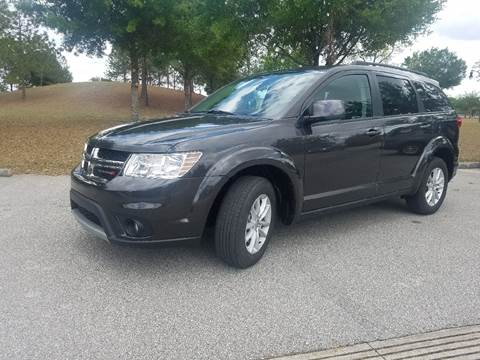 2017 Dodge Journey for sale at All About Price in Orlando FL