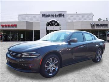 2016 Dodge Charger for sale in Monroeville, PA