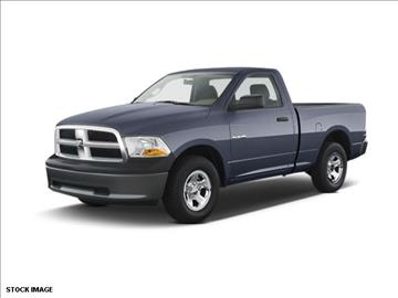 2013 RAM Ram Pickup 1500 for sale in Monroeville, PA
