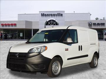2017 RAM ProMaster City Wagon for sale in Monroeville, PA