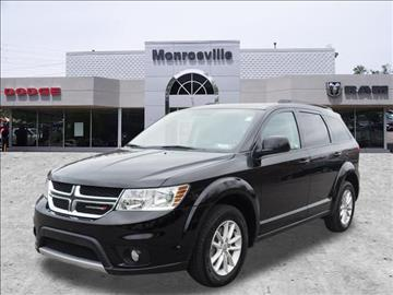 2016 Dodge Journey for sale in Monroeville, PA