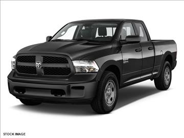 2017 RAM Ram Pickup 1500 for sale in Monroeville, PA
