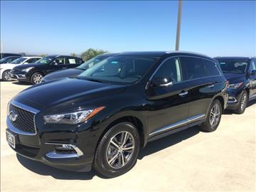 2017 Infiniti QX60 for sale in Oxnard, CA