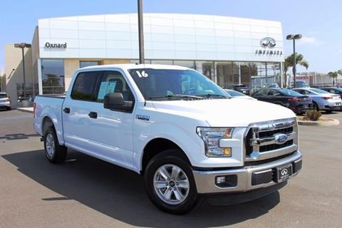 2016 Ford F-150 for sale in Oxnard, CA