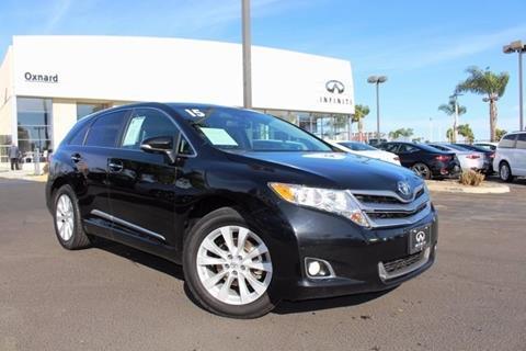 2015 Toyota Venza for sale in Oxnard, CA