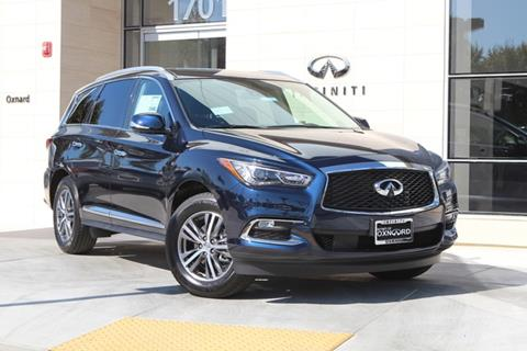 2020 Infiniti QX60 for sale in Oxnard, CA