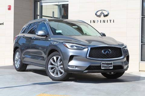 2019 Infiniti QX50 for sale in Oxnard, CA