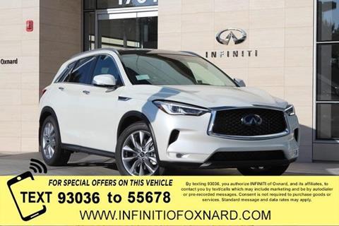 2019 Infiniti QX50 for sale in Oxnard, CA