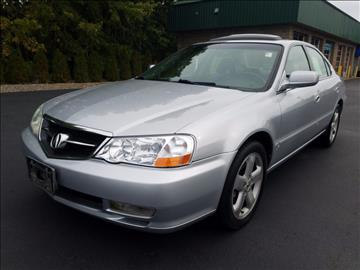 2003 Acura TL for sale in Merrimack, NH