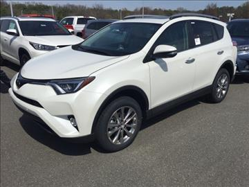 2017 Toyota RAV4 for sale in Mechanicsville, VA