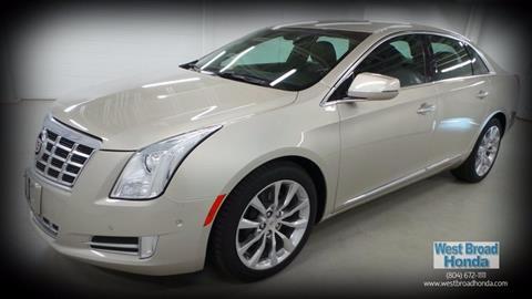 2015 Cadillac XTS for sale in Richmond, VA