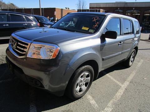 2013 Honda Pilot for sale in Richmond, VA