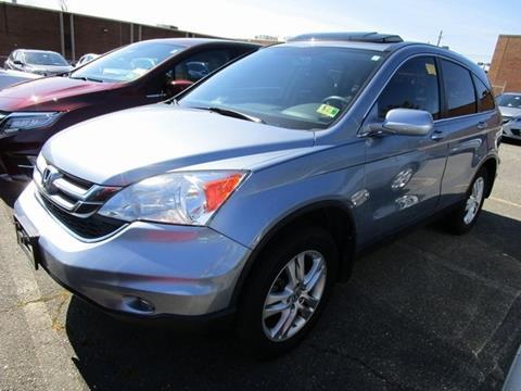 2011 Honda CR-V for sale in Richmond, VA