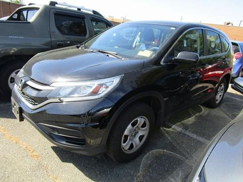 2016 Honda CR-V for sale in Richmond, VA