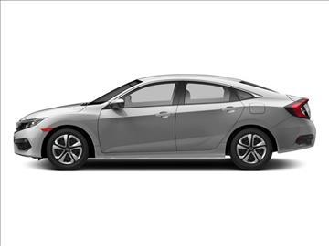 2017 Honda Civic for sale in Richmond, VA
