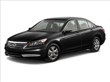2011 Honda Accord for sale in Richmond, VA